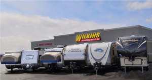 WILKINS-PRODUCT