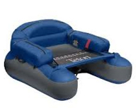 teton float tube