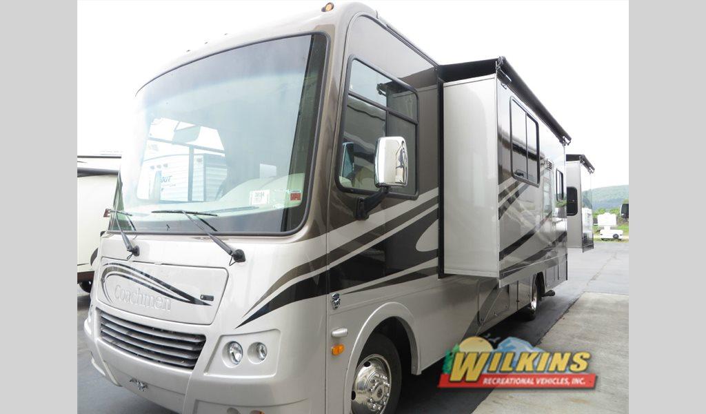 Coachmen Mirada Class A Motorhome