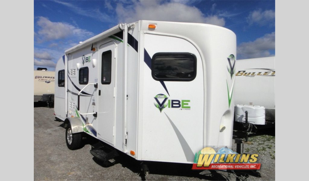 Forest River V- Cross Vibe Travel Trailer