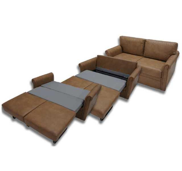 Lippert Trifold sofa