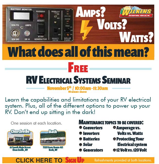 Electrical Seminar