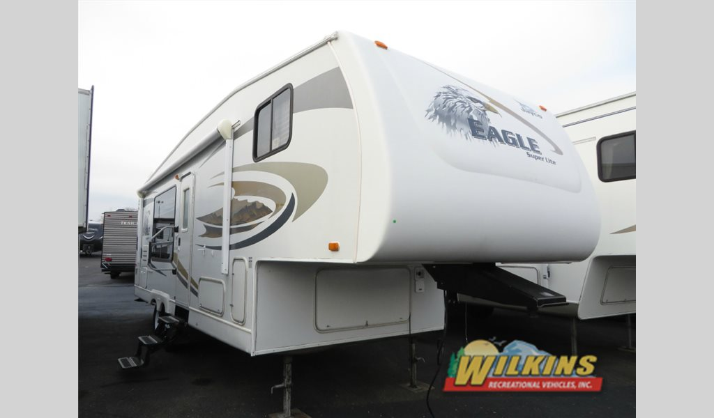 Jayco Eagle Super Lite Fifth Wheel
