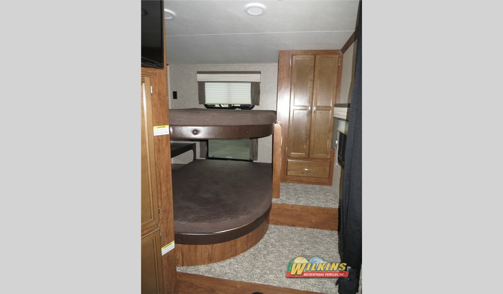 Heartland Sundance XLT 295BH Bunkhouse Fifth Wheel