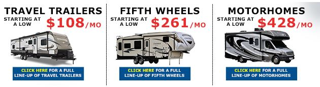 March Madness Sale Wilkins RV Sale RVs