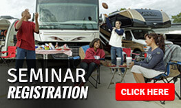 Wilkins RV Free seminars