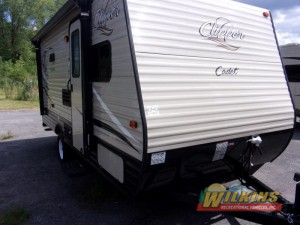 Customer Appreciation Sale Wilkins RV Travel Trailers