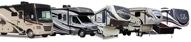 Wilkins RV Hershey Show RV Brands