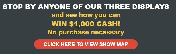 Wilkins RV Hershey Show Win Cash