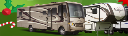 Wilkins RV Christmas RV Tips