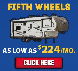 Wilkins RV Holiday Sales Event Fifth Wheels