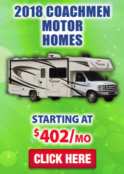 Wilkins RV Sales Event Coachmen Motorhomes