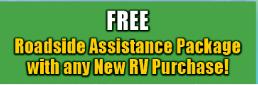 Wilkins RV Spring Open House 2018 Free roadside assistance