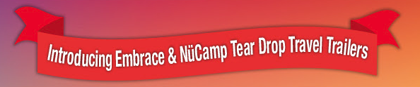 Wilkins RV Spring Open House 2018 nuCamp