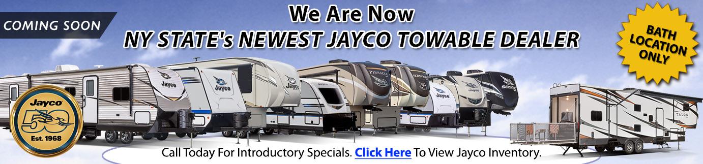 Jayco RV Dealer Wilkins RV