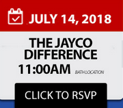 Jayco RV Difference Wilkins RV Sale RSVP