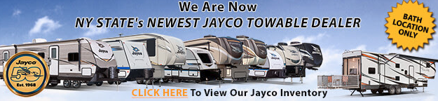 National Great Outdoors Month June RV Sale Wilkins RV Jayco RVs
