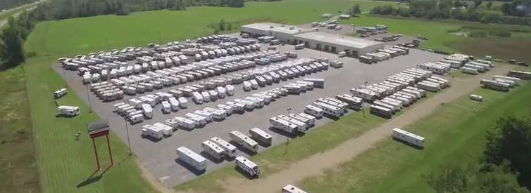 Wilkins RV All Inclusive pricing New York RV Dealer