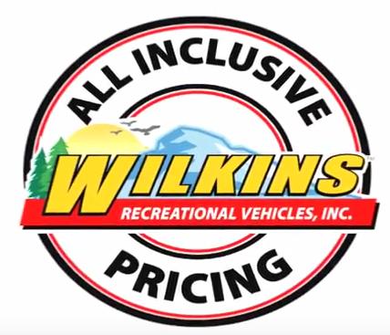 Wilkins RV No Hidden Fees All Inclusive RV pricing