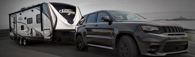 Grand Design RVs Wilkins RV Imagine Travel Trailers
