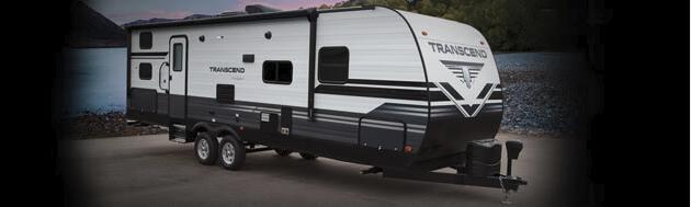 Grand Design RVs Wilkins RV Transcend Travel Trailers