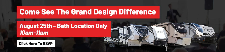 Grand Design RVs Wilkins RV