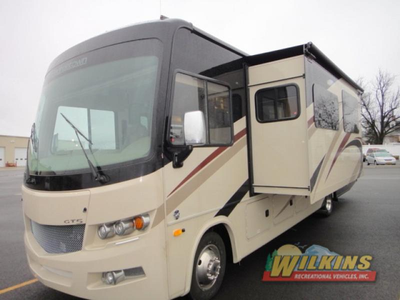 Wilkins RV Winterization Seminar Winterizing Your Motorhome