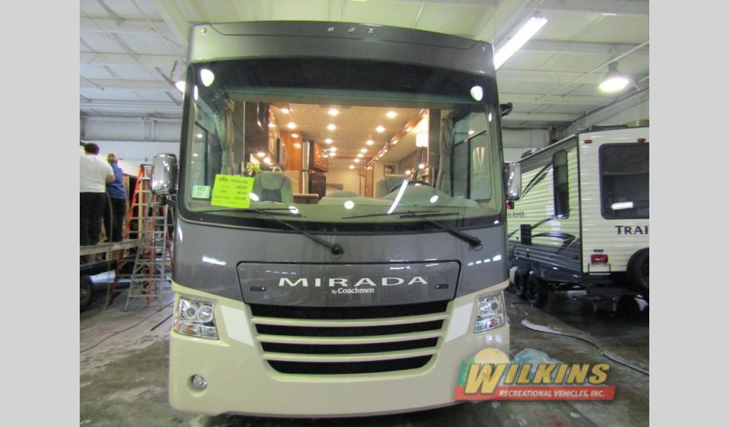 Coachmen Mirada Motorhome for sale
