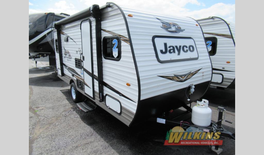 Jayco Jay Flight SLX 7 for sale