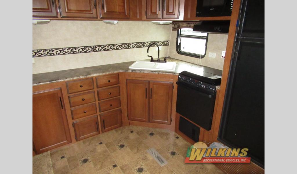 Preowned Travel Trailer Sale