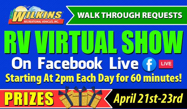 Virtual RV Show