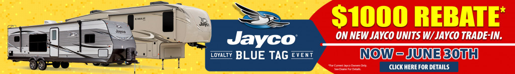 Jayco Loyalty Event