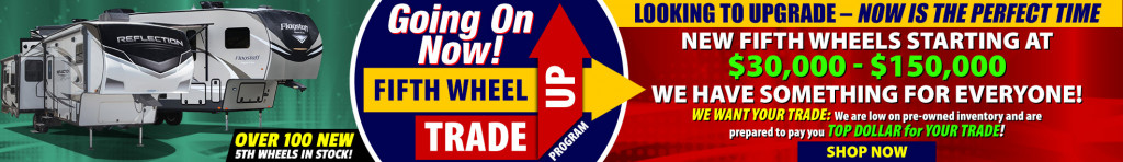 Fifth Wheel Trade Up