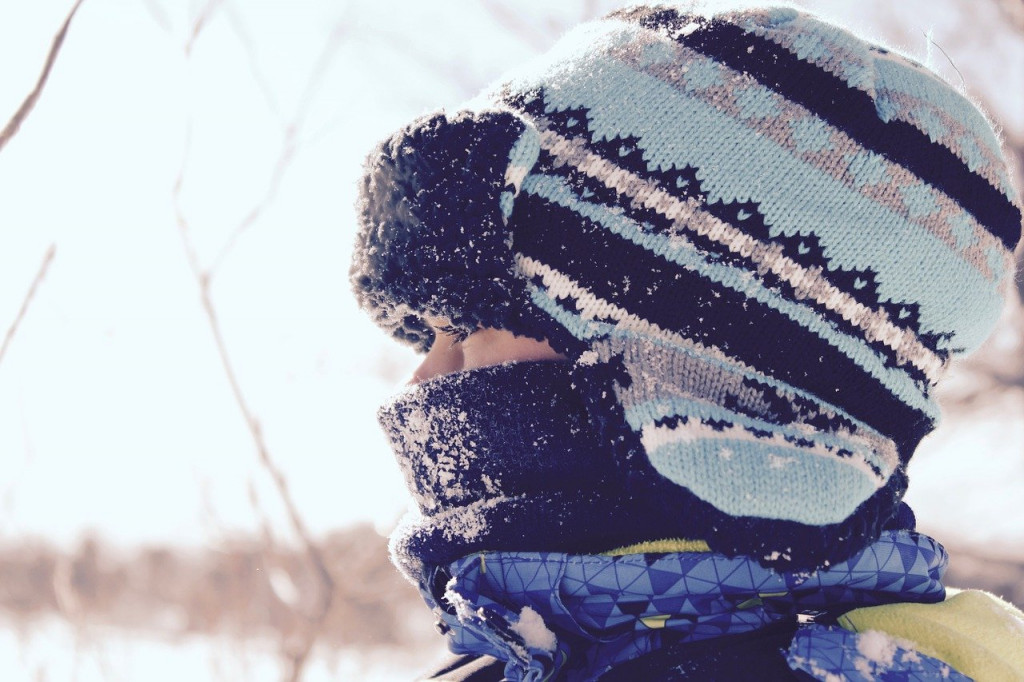 Winter Camping Tips